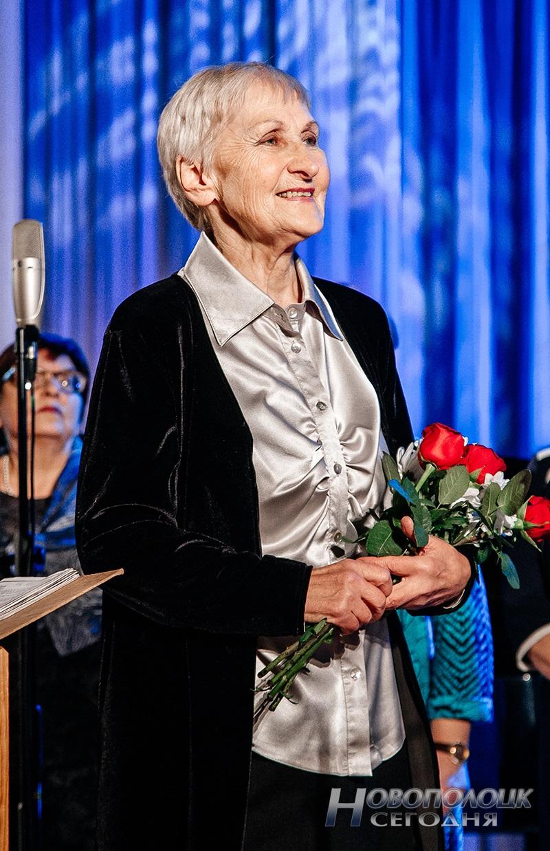 Galina Dovzhik