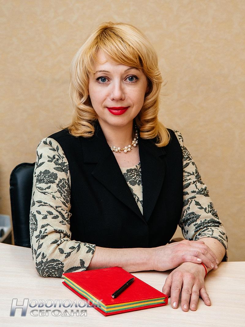 KASPUTIS Irina Viktorovna