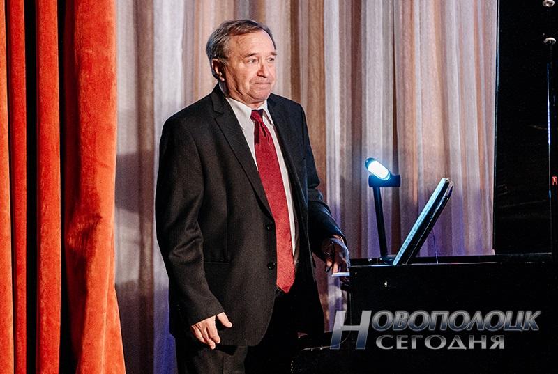 Leonid Malinovskij