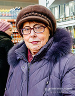 Lidija Nikolaevna Nefjodova