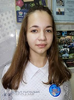 Viktorija Pasnichenko