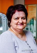 Zhanna BORTKEVICh