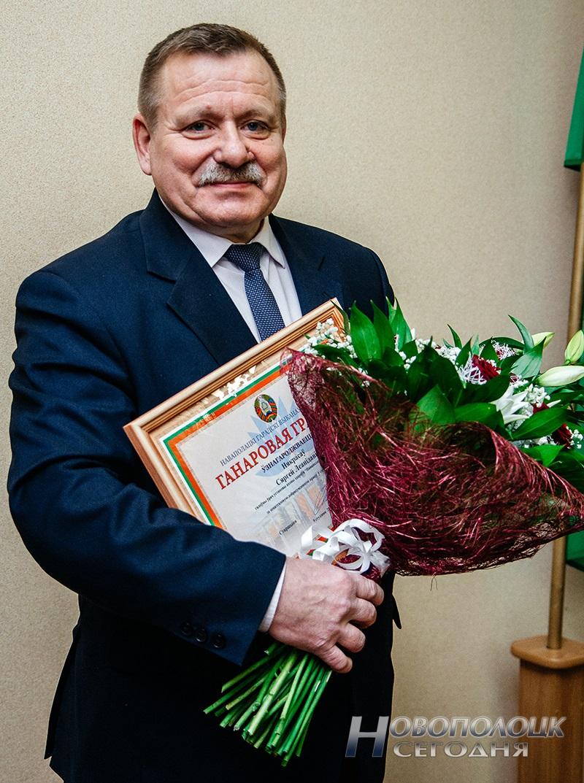 glavnyj vrach Novopolockoj bol'nicy Sergej Nekrasov (4)