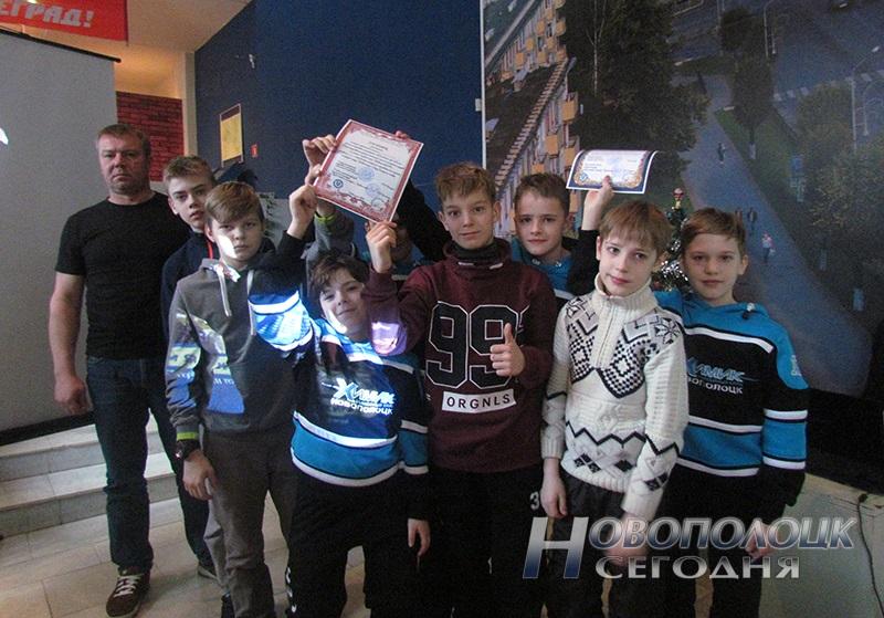 junye hokkeisty v muzee (3)