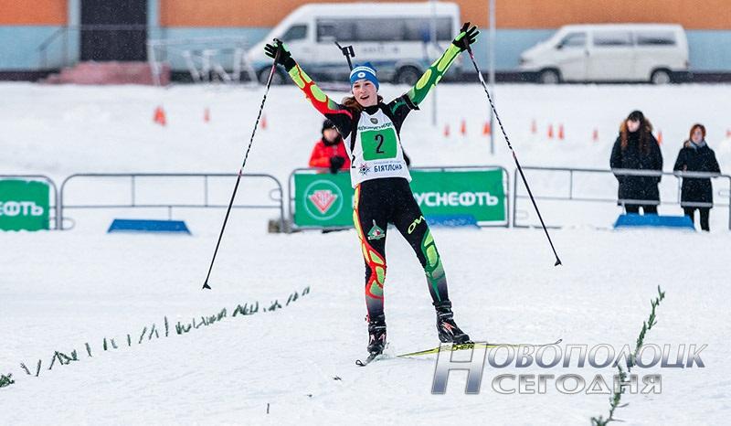 kubok Belorusskoj federacii biatlona vtoroj jetap v Novopolocke (11)