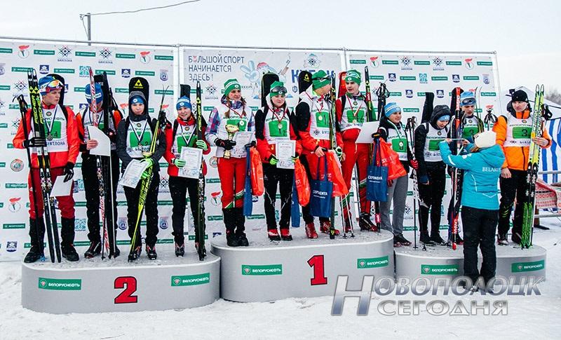 kubok Belorusskoj federacii biatlona vtoroj jetap v Novopolocke (23)