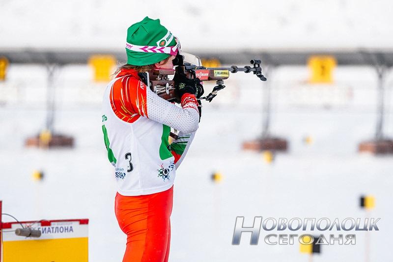 kubok Belorusskoj federacii biatlona vtoroj jetap v Novopolocke (8)