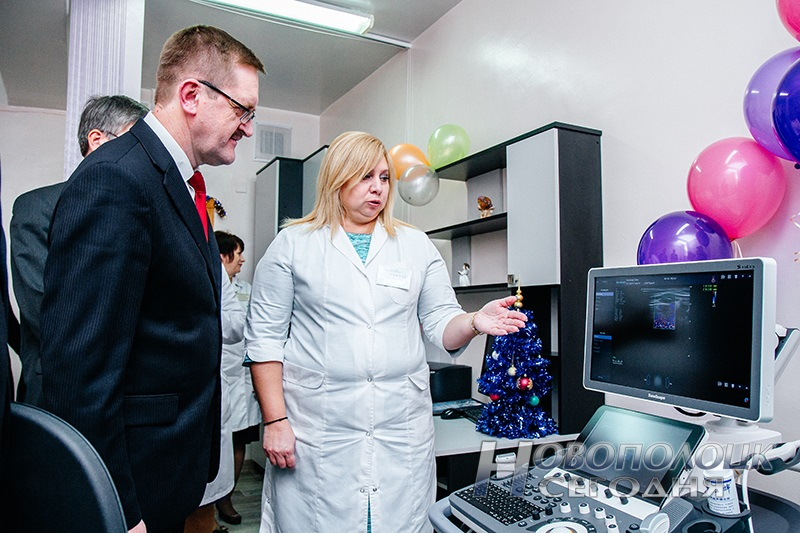 otkrytie kabineta UZI Novopolock (2)