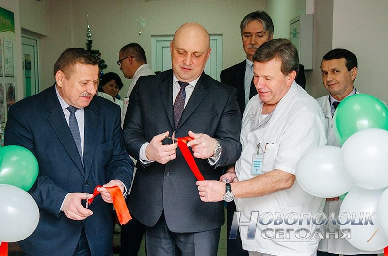 otkrytie kabineta UZI Novopolock (3)