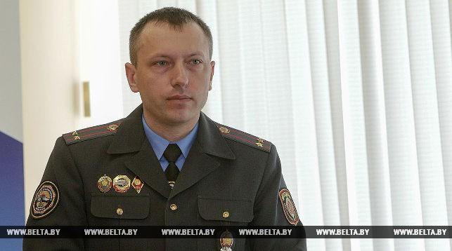Андрей Игнатович