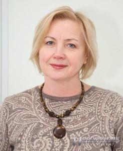 Лариса Анатольевна Бобрук