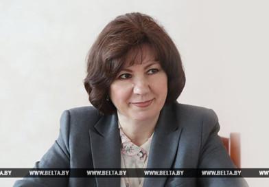 Глава Администрации Президента Наталья Кочанова: «В Год малой родины в Беларуси должен быть наведен идеальный порядок»