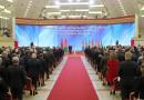 Торжественное чествование передовиков агропромышленного комплекса Республики Беларусь