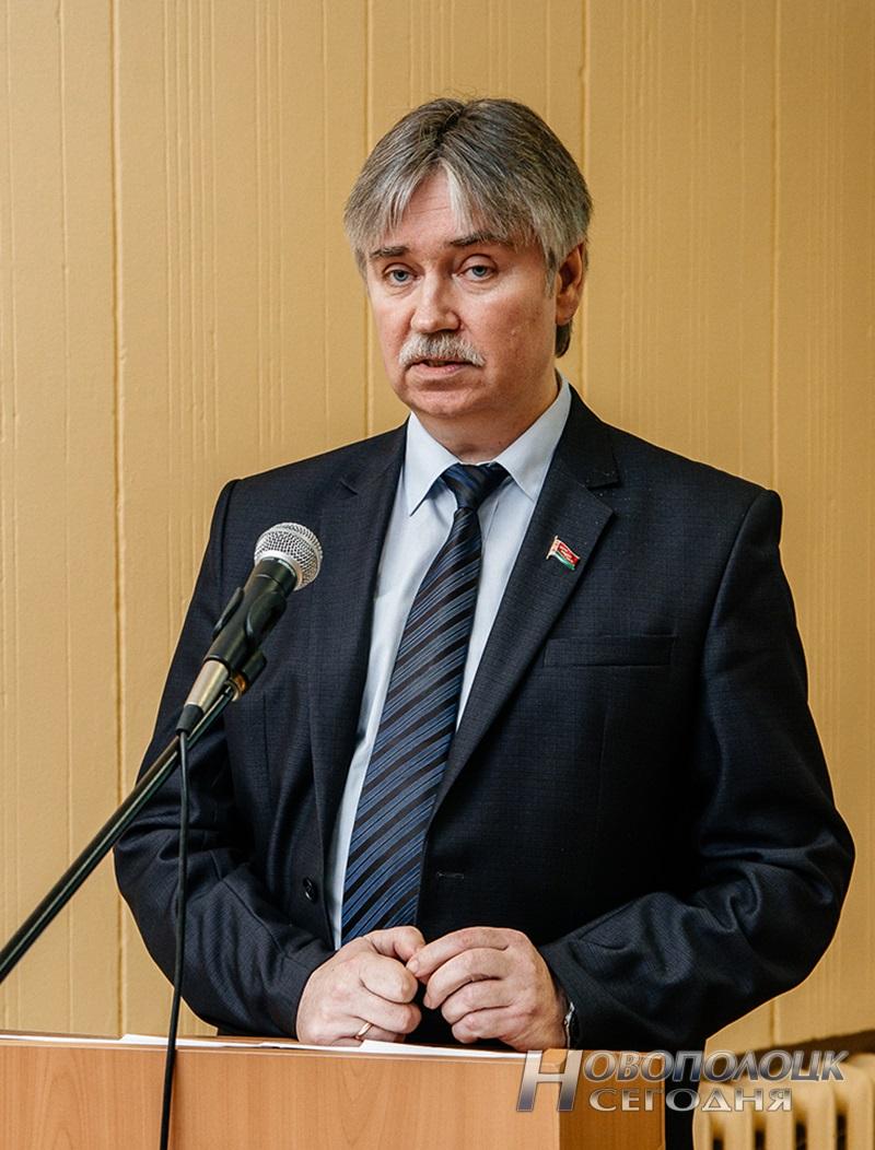 Александр Стома
