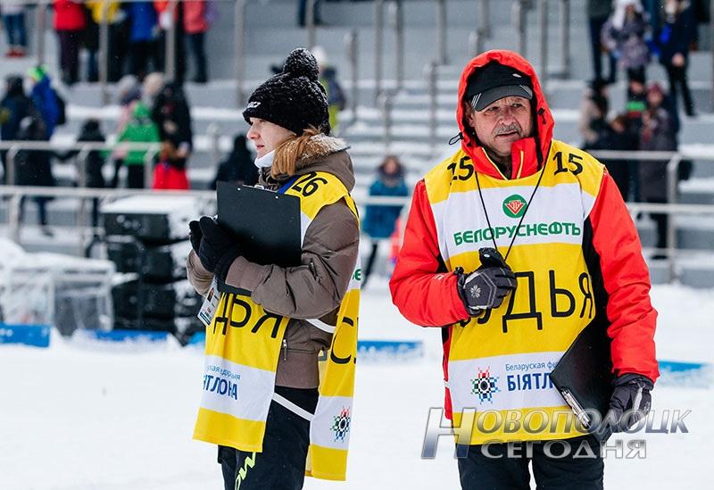 Kubok Beloruskoj federacii biatlona jetap v Raubichah (14)