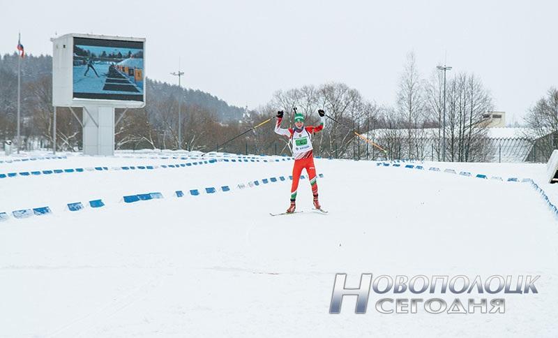 Kubok Beloruskoj federacii biatlona jetap v Raubichah (17)