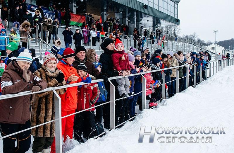 Kubok Beloruskoj federacii biatlona jetap v Raubichah (20)