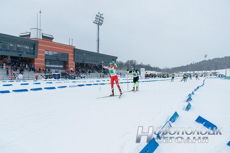 Kubok Beloruskoj federacii biatlona jetap v Raubichah (6)