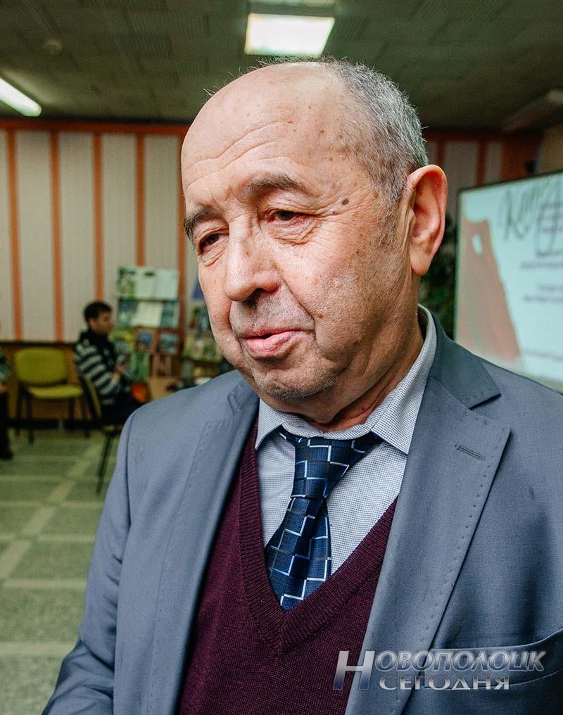 Naum Gal'perovich