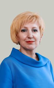 Rumjanceva Svetlana Leonidovna_