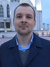 Sergej Timofeev TitanPlast