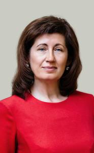 Sudnik Ljudmila Aleksandrovna
