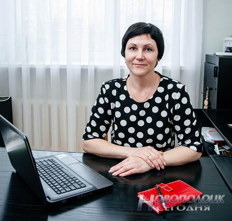 Vasilina Odinochkina