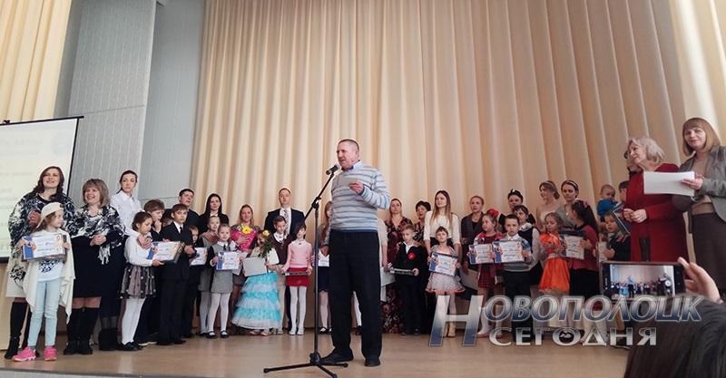 festival' semejnoj pesni v gimnazii №2 Novopolocka (13)