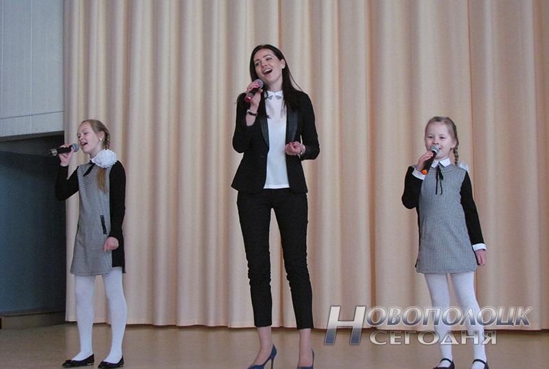 festival' semejnoj pesni v gimnazii №2 Novopolocka (8)