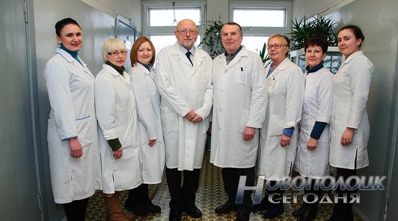 novopolockij centr gigieny i jepidemiologii