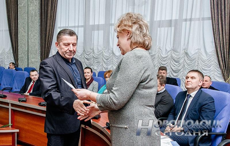 vruchenie mandatov deputatam Novopolockogo gorsoveta deputatov 28 sozyva (5)