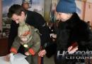Выборы в местные Советы депутатов. Как прошел основной день голосования в Новополоцке