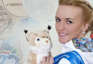 Как пришла в лыжный спорт новополочанка Светлана Сахоненко