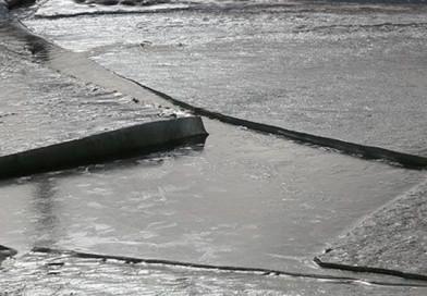 В Новополоцке на Западной Двине утонула 11-летняя девочка