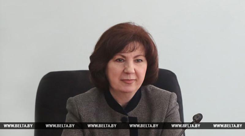 Наталья Кочанова о малой родине