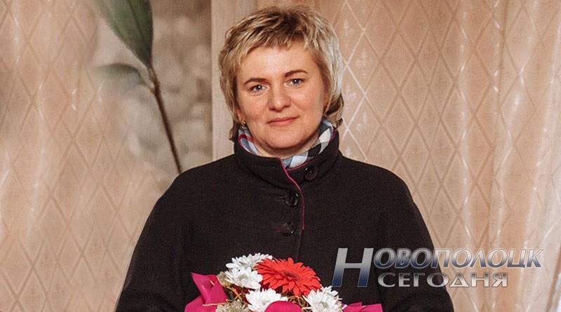 Директор представительства «Белгосстраха» по Новополоцку, председатель городской организации ОО «БСЖ» Елена Фурс  удостоена звания «Женщина года — 2017»