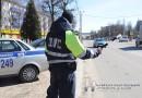 ГАИ Новополоцка усилит контроль за водителями мототранспорта