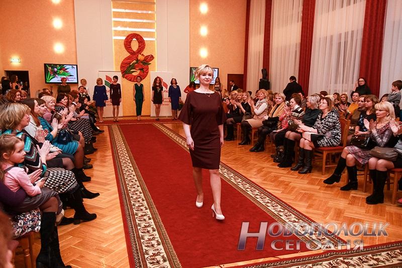модный приговор от Белой Руси