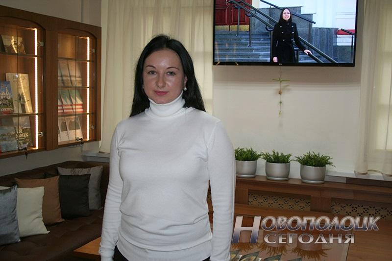 Margarita Jankovskaja