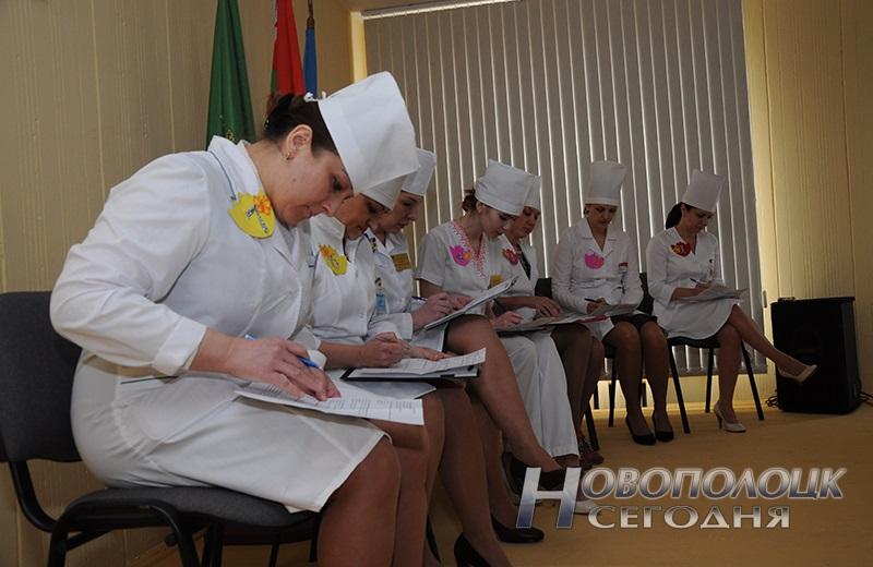 luchshaja medsestra 2018 Novopolock (1)