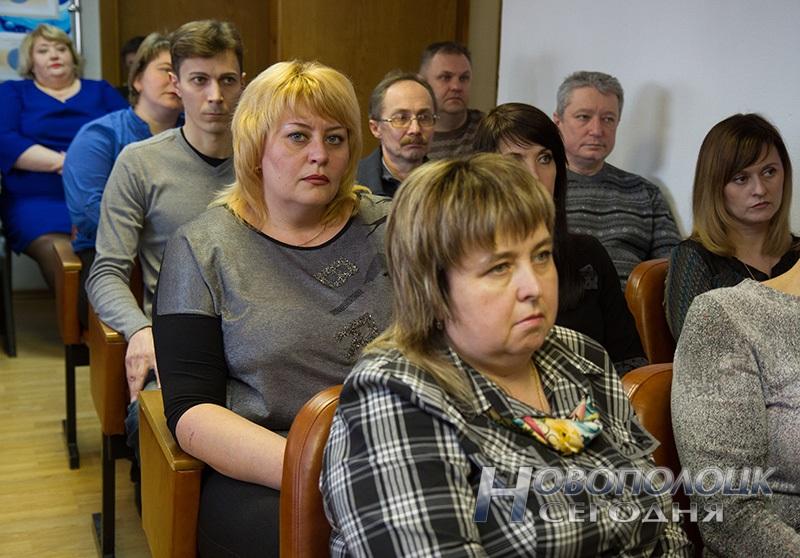 vice-prem'er Anatolij Kalinin v Novopolocke (6)
