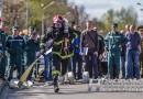 Новополочан приглашают на «Пожарный кроссфит»
