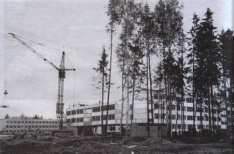 сроится школа №9