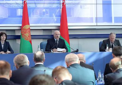 Как будут развивать зимние виды спорта в Беларуси – итоги президентского совещания