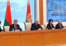 Семинар-совещание о развитии села и аграрного сектора