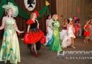 «Мисс Образование – 2018» выбрали в Новополоцке. В нынешнем году конкурс проходил в два этапа