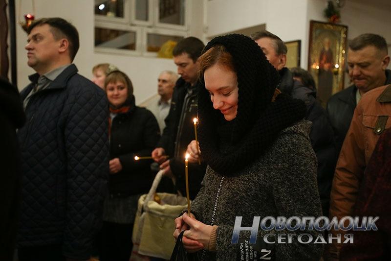 Pasha Hristova Novopolock Nechajannaja Radost' (5)