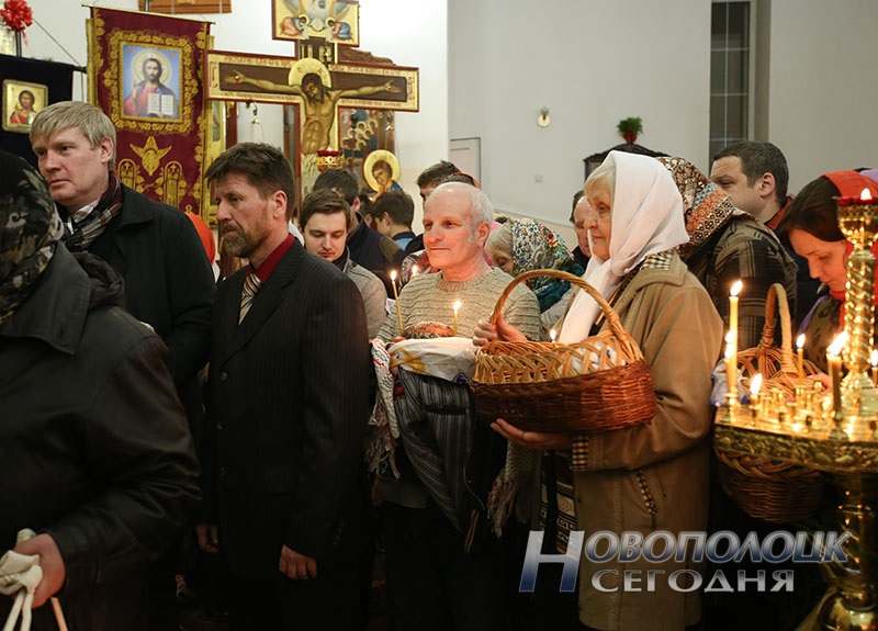 Pasha Hristova Novopolock Nechajannaja Radost' (8)