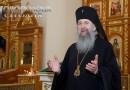 Пасхальное послание архиепископа Полоцкого и Глубокского Феодосия