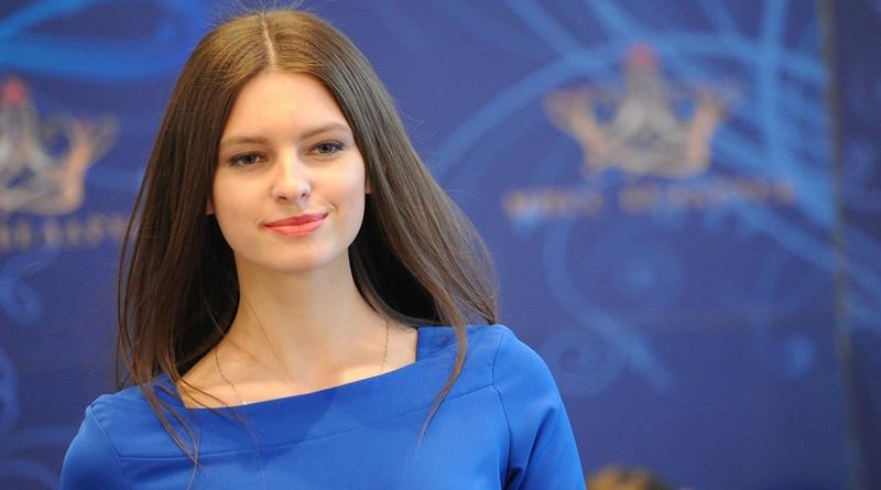 Воспитатель из Новополоцка Мария Прашкович – единственная представительница Витебщины в финале конкурса «Мисс Беларусь-2018»